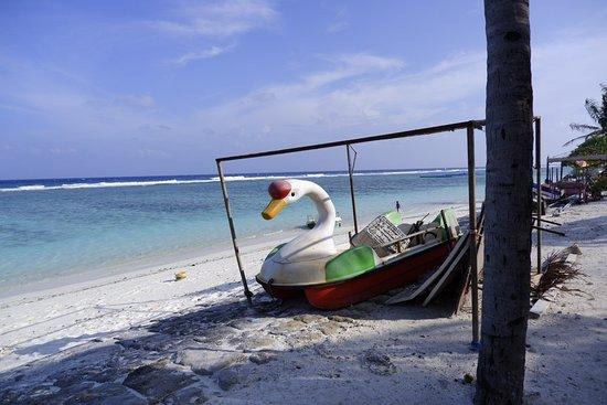 Kaafu Atoll Foto