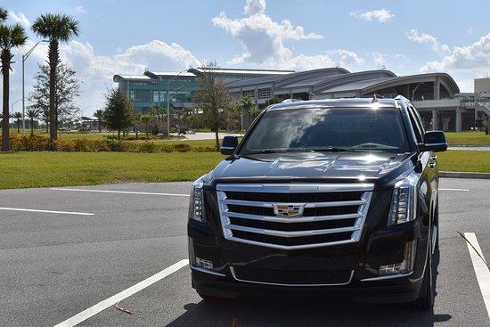 Black Label Luxury Car service