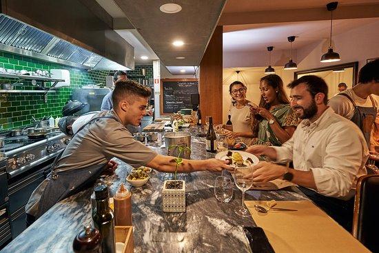 imagem Kampo by Chef Julio Pereira em Funchal