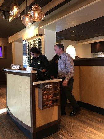 Olive Garden Tulsa 7019 S Memorial Dr Menu Prices Restaurant Reviews Tripadvisor