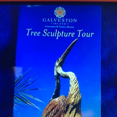 Galveston Island Visitor's Center