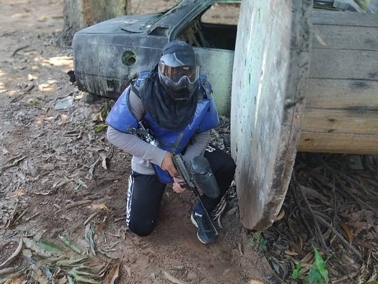Juazeiro Paintball