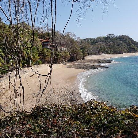 Isla Saboga, Panama: El remanso