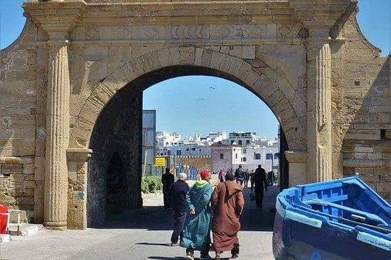 Marrakech - Essaouira Dagtur