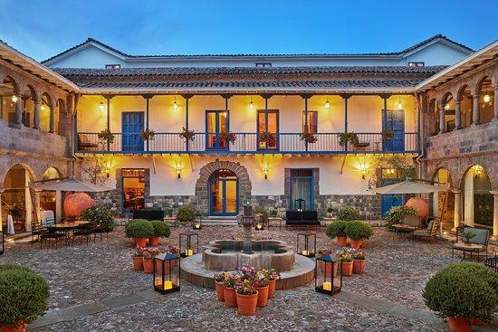 Palacio del Inka, a Luxury Collection Hotel, Cusco