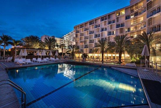 Isrotel Sport Club, Hotels in Israel