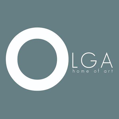 OLGA home of art