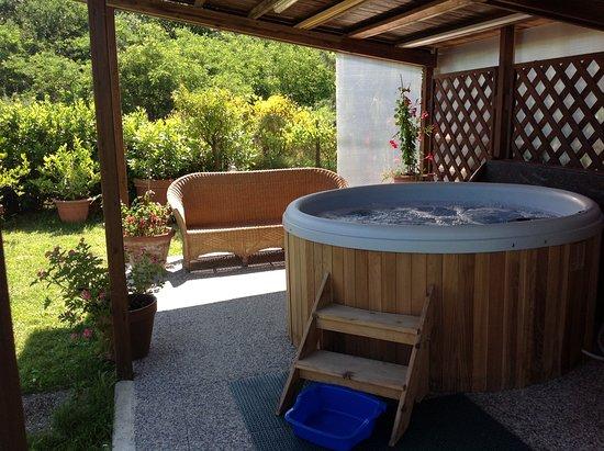 Aquilea, Italija: whirlpool
