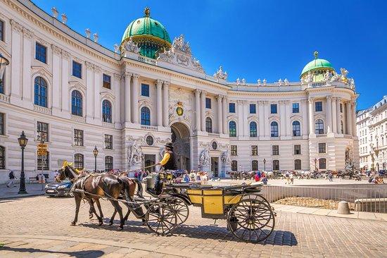 Mijn Wenen Tours