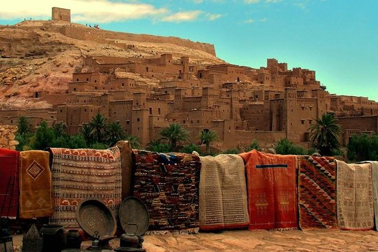 Rutas Viaje Marruecos