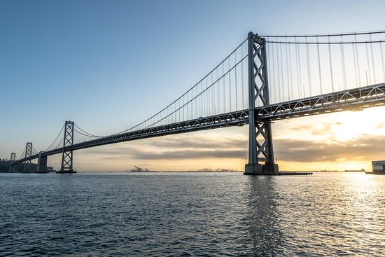 San Francisco Bay Bridge - 2020 All You Need to Know ...