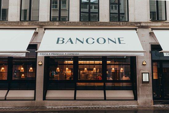 Bancone Golden Square London Soho Menu Prices Restaurant Reviews Tripadvisor