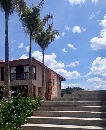 Ribeirão Branco Foto
