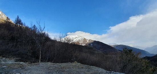 Perosa Argentina, Italy: panorama