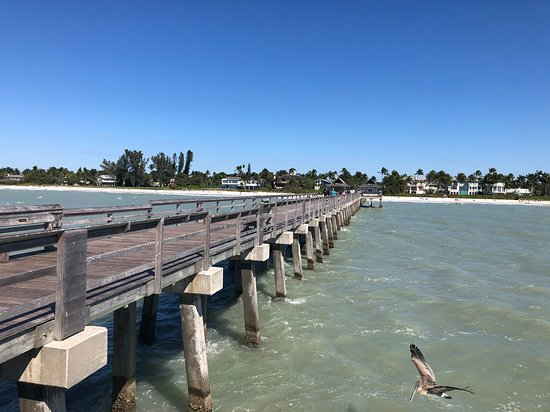 Naples Pier - All You Need to Know BEFORE You Go - Updated ...