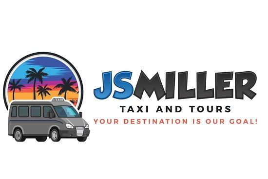 JS Miller Taxi and Tours