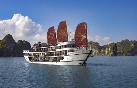 Alisa Premier Cruise