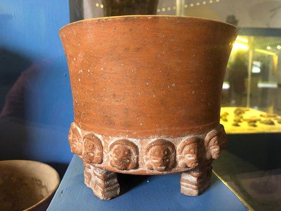 Museo de Arte Prehispánico Carlos Pellicer