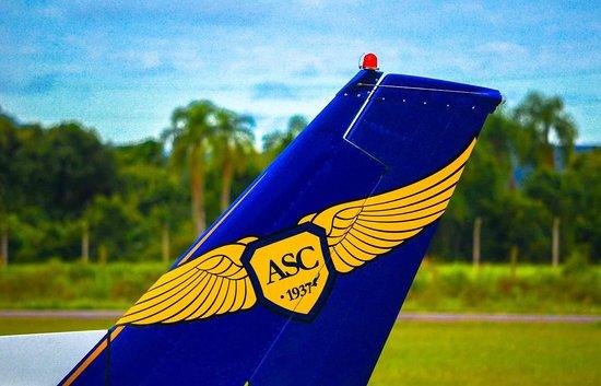 Aeroclube de Santa Catarina