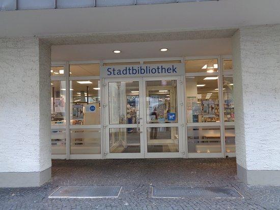 Stadtbibliothek Hildesheim