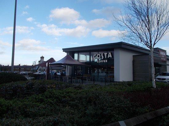 Costa Coffee Warrington Winwick Road Campus Winwick Rd Updated 2020 Restaurant Reviews Menu Prices Tripadvisor