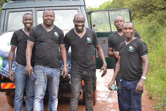 Journey Safaris Plus Co Ltd