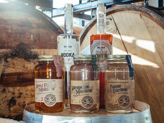 Loggerhead Distillery