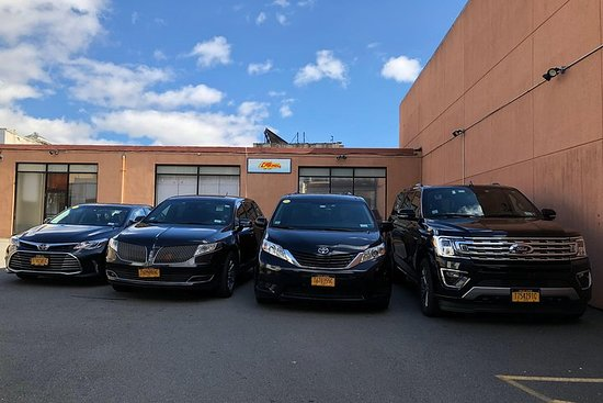 Private Arrival Transfer from Aspen Airport (ASE)