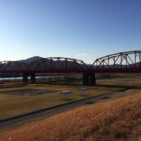 Shimanto River Bridge