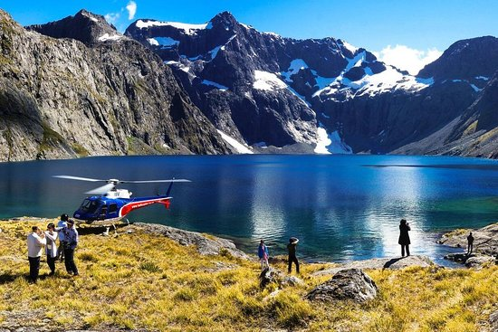 Real New Zealand Tours