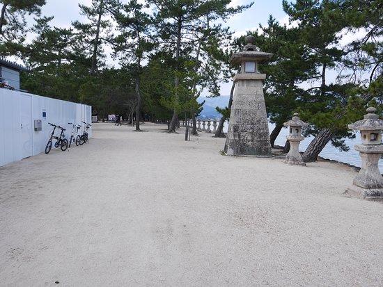 Nishimatsubara