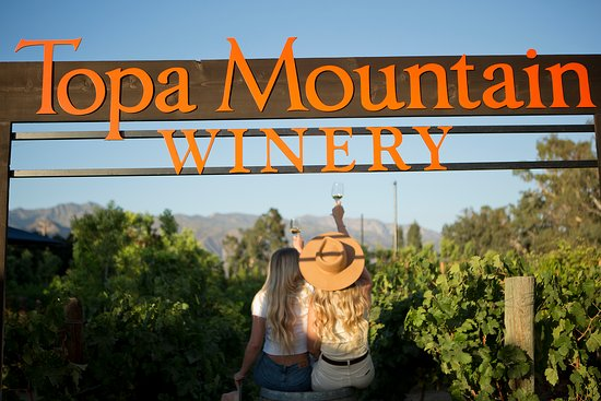 Topa Mountain Winery