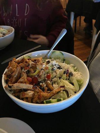 McPherson, KS: Italian Salad