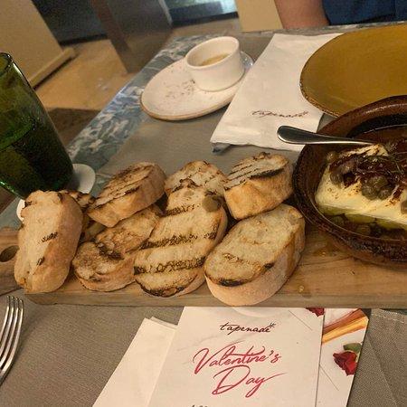 Breakfast and that memorable Dinner