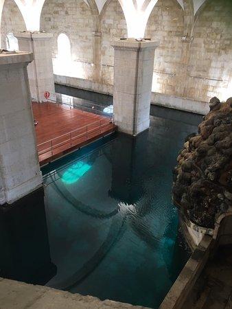 Réservoir de Mae de Agua 3