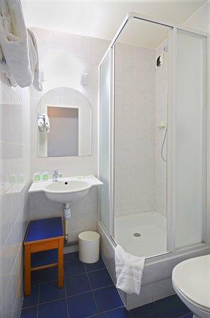 Sausheim, France: Guest room amenity