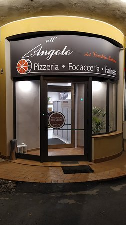 Viguzzolo, Italië: ingresso