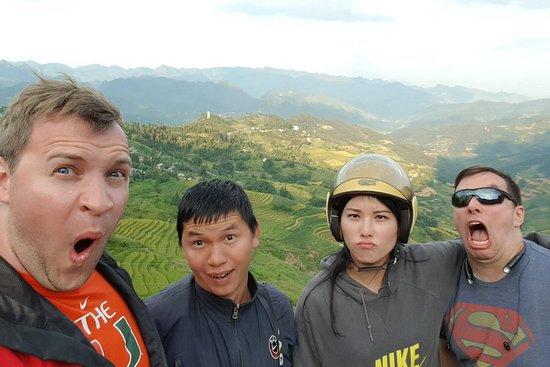HSG EasyRiders & Motorbikes Ha Giang