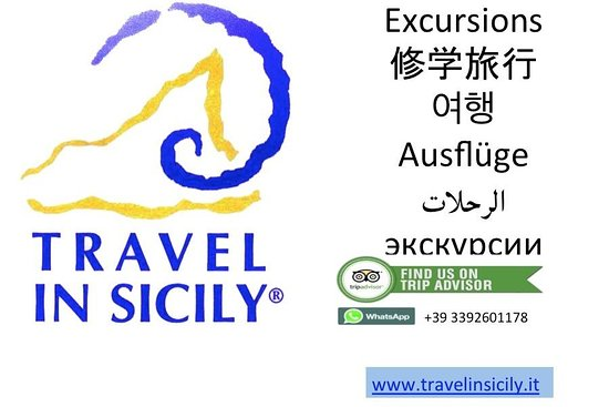 ‪Travel In Sicily Tour Operator‬