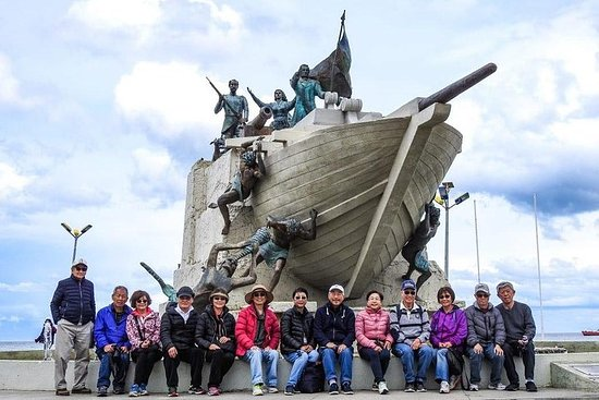 Small Group Punta Arenas Shore Excursion: Fort Bulnes and City Tour Photo