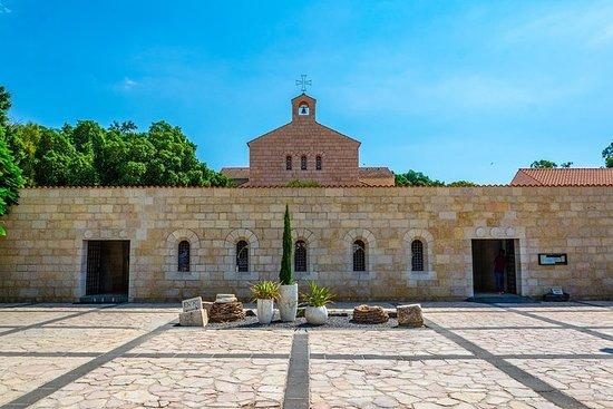 Nazareth and Christian Galilee...