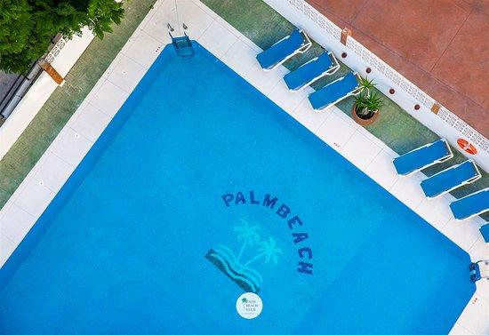 Palm Beach Club Apartments, hôtels à Torremolinos