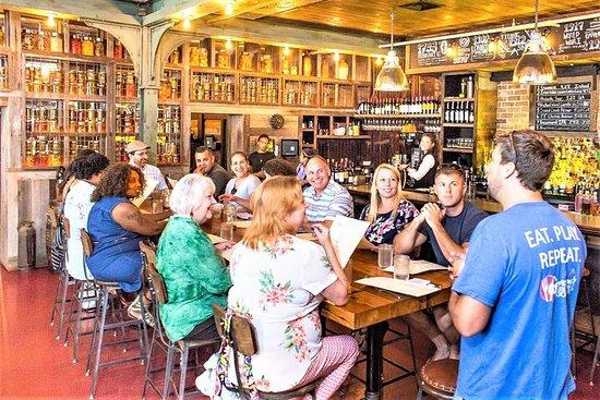 Savannah Culinaire en culturele ...