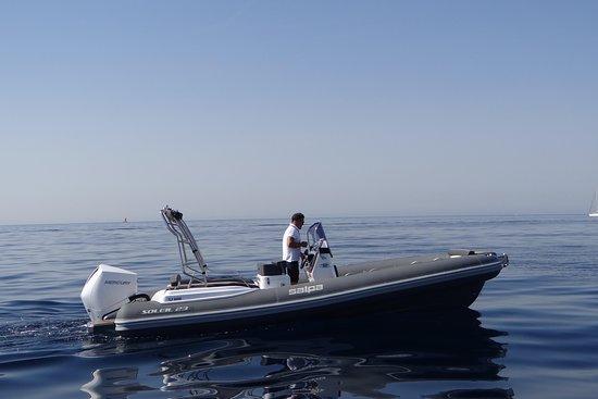 Life and Boat - Ile de Re - Location Bateaux