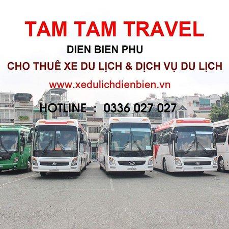 Провинция Намдинь, Вьетнам: TAM TAM TRAVEL / Dien Bien Phu/ Cho Thuê Xe Du Lịch & Dịch Vụ Du Lịch / Hotline : 0336 027 027