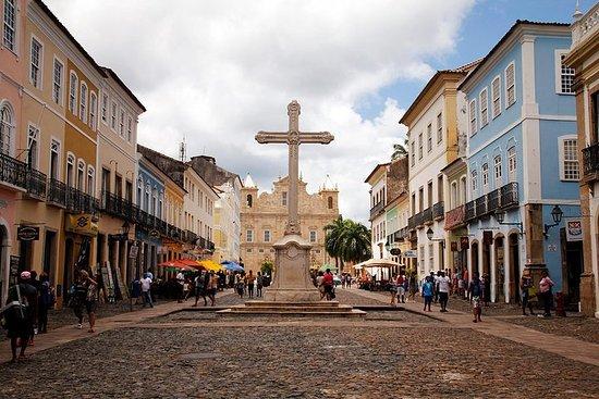 City Tour Histórica do Pelourinho e...