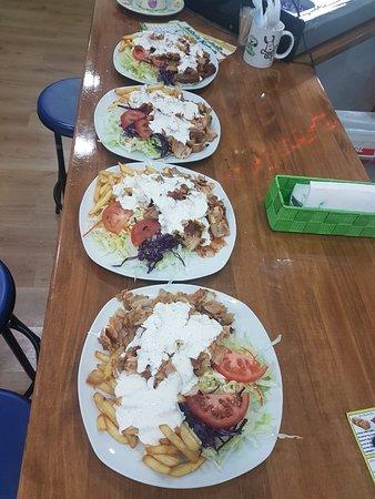 imagen Ach@s Kebab en Murcia