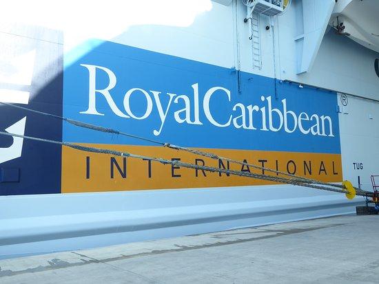 Grandeur of the Seas: Cruise Line design