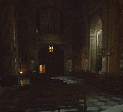 Pontedassio, Italia: Chiesa di Santa Margherita