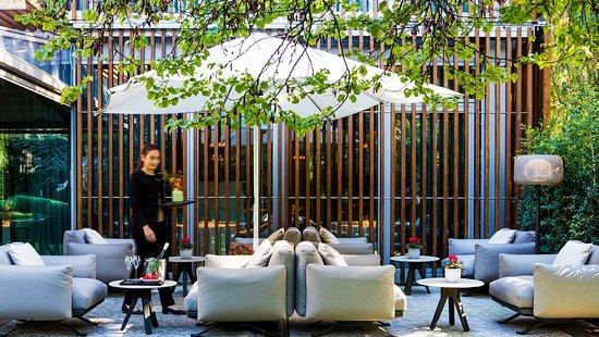 Hotel ABaC Barcelona, hoteles en Barcelona
